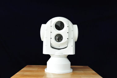Automatic Tracking Target Electrical Optical Systems , Long Range Surveillance System